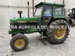 John Deere 2650