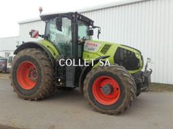 Claas AXION850CIS