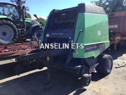 Deutz-Fahr VM560FOR