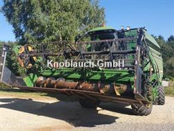 Geringhoff Grainstar 480