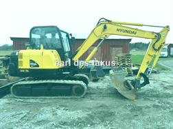 hyundai R55-7A
