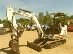 Bobcat 331G