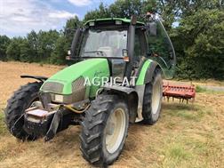 Deutz-Fahr AGROTRON115 MK3