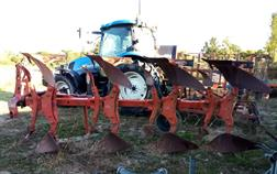 Kuhn MULTIMASTER 121 T
