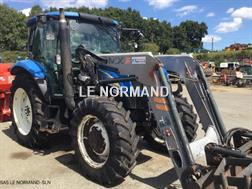 New Holland TS100A DELTA