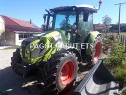 Claas ATOS 340 MR