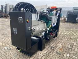 Volvo TAD1642GE - 654 kVA Generator - DPX-17711-O