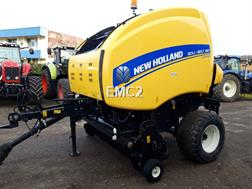 New Holland RB 180 SUPERFEED