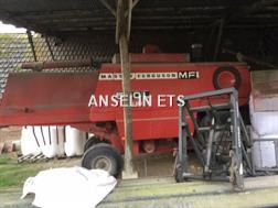Massey Ferguson 530l