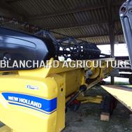 New Holland 6M10