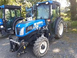 New Holland t4-85n