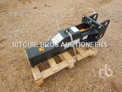 Mustang HM100 Marteau Hydraulique