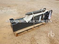 Mustang HM1000 Marteau Hydraulique Hydraulic