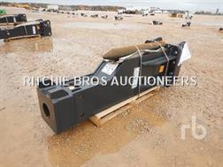 Mustang HM1900 Marteau Hydraulique Hydraulic