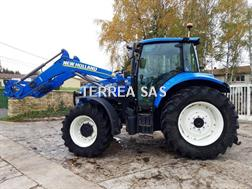 New Holland T5.115