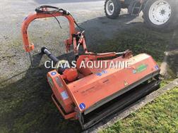 Agrimaster AGRIMASTER FL 160
