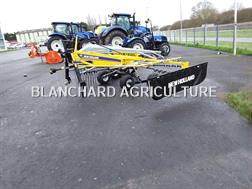New Holland PROROTOR 420