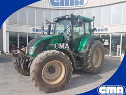 Valtra N143 Direct