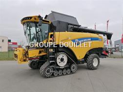 New Holland CX8.80