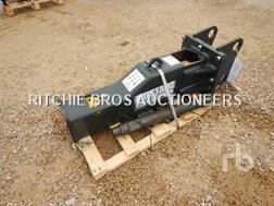 Mustang HM250 Hydraulic