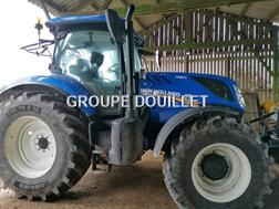 New Holland T7.190 AC