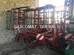 Grégoire-Besson COMBINE ESPRESSO 4.50M REPLIABLE