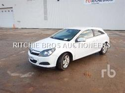 Opel ASTRA Vehicule Utilitaire