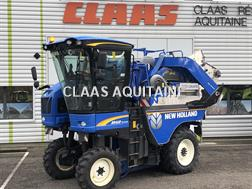 New Holland 9040 M OPTI-GRAPPE