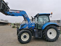 New Holland T6.155DC