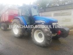 New Holland TM 140 RANGE