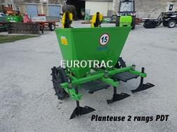 Bomet PLANTEUSE 2 RANGS S239