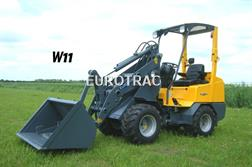 Eurotrac CHARGEUSE W11