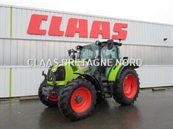 Claas TRACTEUR CLAAS ARION 430 T4 SM