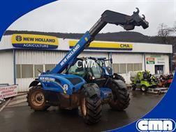 New Holland LM 6.32