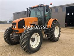 Claas ARES 630 R2