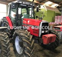 Massey Ferguson 6150 SPEEDSHIFT