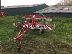 Lemken Stoll FANEUR/AND