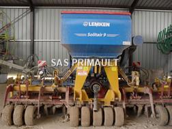 Lemken SOLITAIR 9/400DS