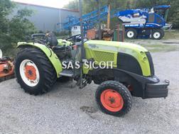 Claas Tracteur fruitier 227 vl Claas