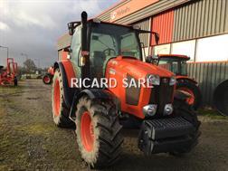 Kubota Tracteur agricole M110GX Kubota