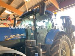 New Holland T7.250 AUTOCOMMAND