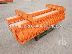 Amazone PW 2500-500 Qty Of Packers Roller