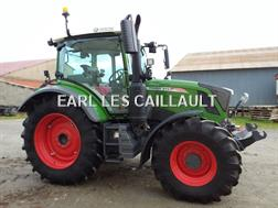 Fendt 313 vario s4 profi plus