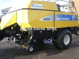 New Holland bb 950AS