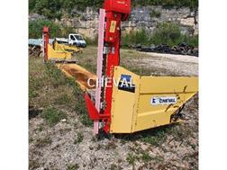 Cheval P/CX 840