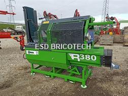 Roltrac R380