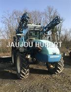 Berthoud BOXER II 3000R