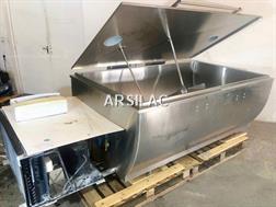 Divers ALFA LAVAL - Tank à lait - 15 HL