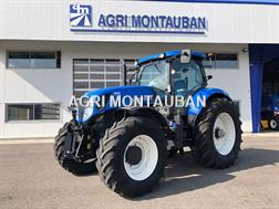 New Holland T7.235