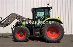 Claas ARION 540 CIS & MX T412